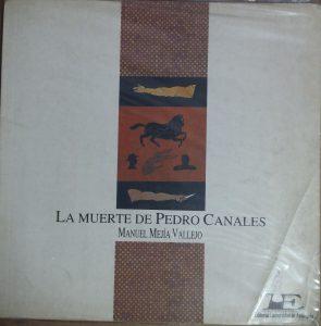 22-la-muerte-de-pedro-canales-1993-editorial-universidad-de-antioquia